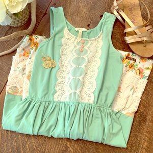 Adorable Spring Cutie Dress